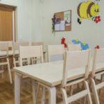 Kõrge lastetool Lasteaia söögisaalids_4