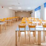 Raasiku PK, söögisaali lauad ja toolid_3