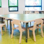 Reguleeritava kõrgusega lauad ja lastetoolid 16 mini_1