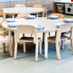 Teguleeritava kõrgusega lauad ja lastetoolid 15 mini_5